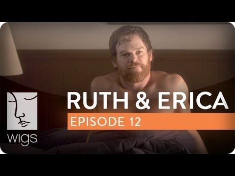 Ruth & Erica | Ep. 12 of 13 | Feat. Maura Tierney & Lois Smith | WIGS