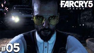 FAR CRY 5 #05 - SPOTKANIE Z OJCZULKIEM! | PC 2k60fps | Vertez | Zagrajmy w FarCry5
