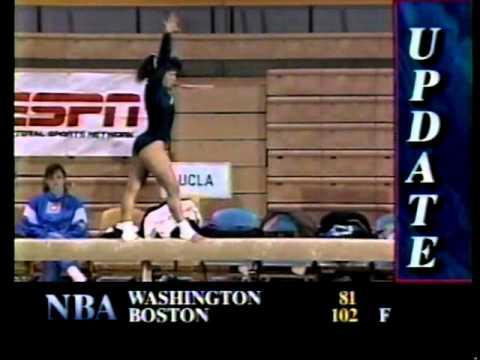 the big chill gymnastics meet 2013 gmc