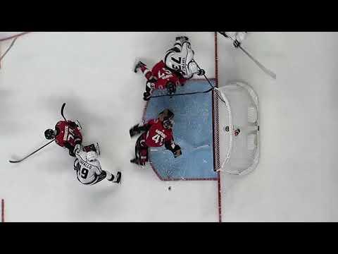 Los Angeles Kings vs Ottawa Senators | NHL | OCT-13-2018 | 14:00 EST