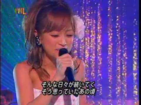 Ayumi SEASONS.mpg