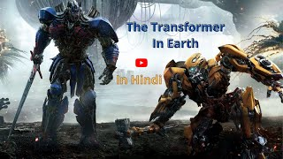 The Transformer In Earth hindi dubbed movies new movies 2021