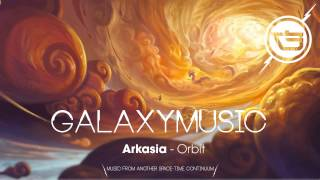 Arkasia - Orbit