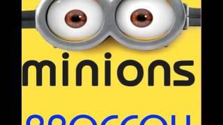 remix ringnetones minions (link in descriptoin)