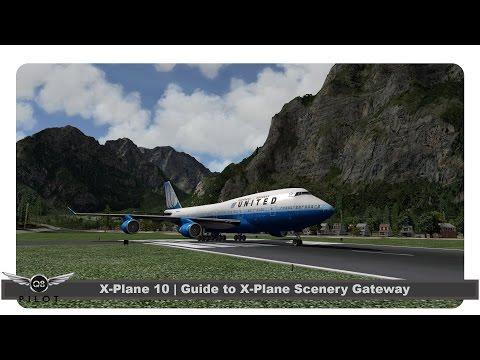The X-Plane Scenery Gateway | Quality Freeware Scenery for X-Plane