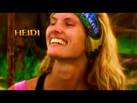 Survivor: The Amazon -- ALTERNATE Intro (Styled like a MODERN Season!) [S6]