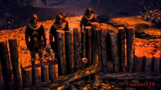 The Witcher 2. Прохождение Часть 62 1 (Вечный бой) ПР