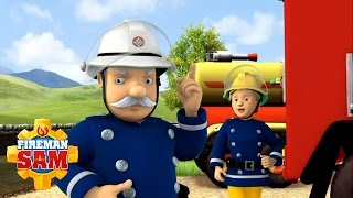 Fireman Sam Official: More Emergencies in Pontypandy