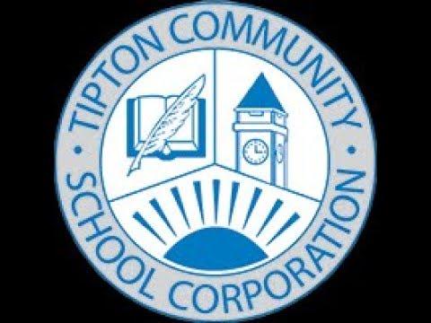 Tipton Community School Corp. Board Meeting 5/14/19