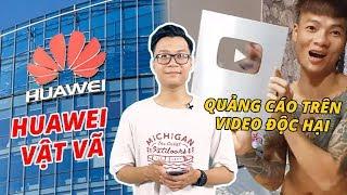 S News t2/T6: Drama dài kỳ Huawei - Chống chọi ra sao sau lệnh cấm vận từ Mỹ?