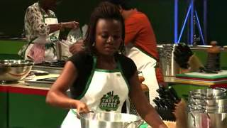 knorr taste quest nigeria episode 4 short version 1
