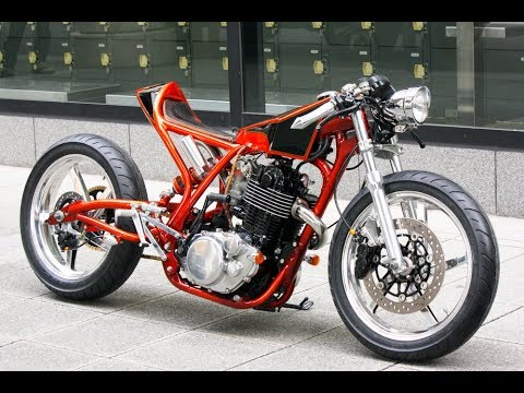 Biggest single cylinder motorcycle