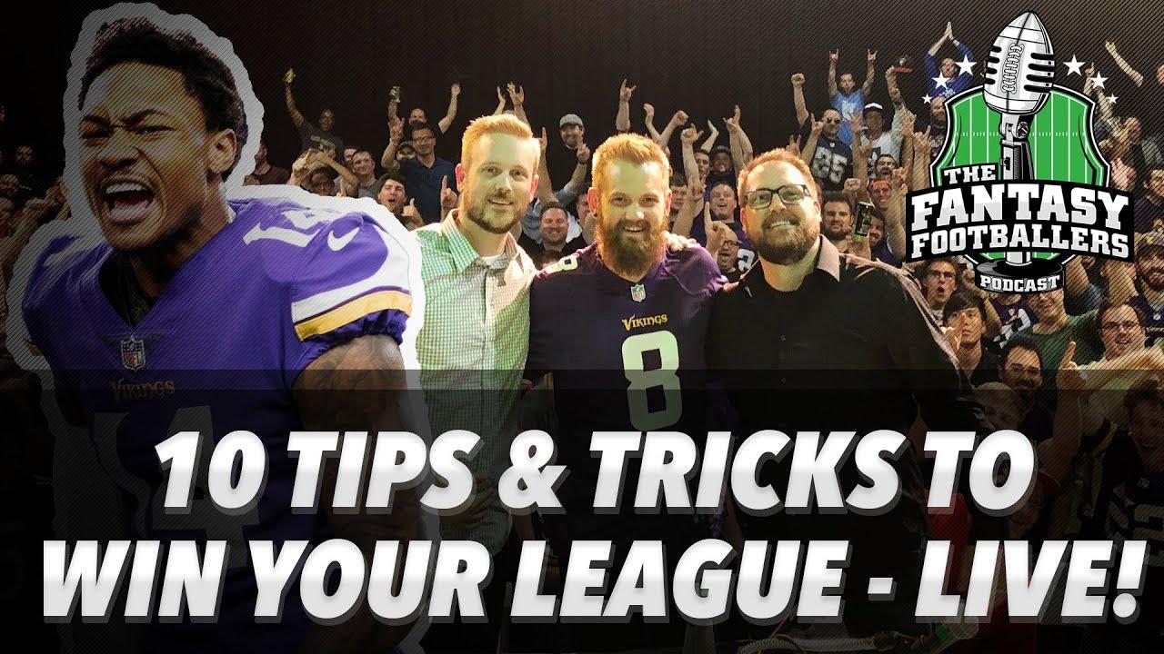 fantasy hookup league