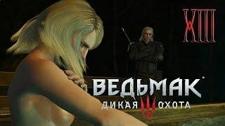Ведьмак 3: Дикая Охота (The Witcher 3: Wild Hunt) - Кейра Мец #13