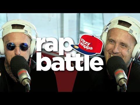 360's most brutal rap battle!!