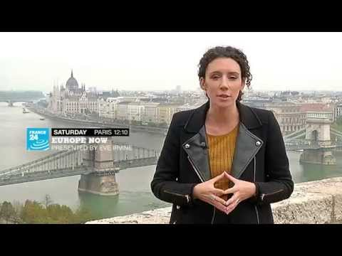 Europe Now - Freedom of movement and media in Hungary
