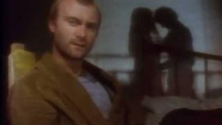 Phil Collins: Thru These Walls music video