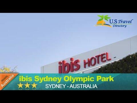 ibis Sydney Olympic Park - Sydney Hotels, Australia