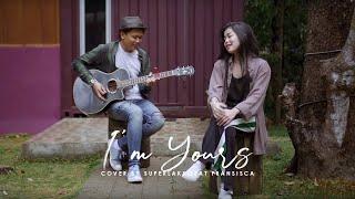 Download lagu I'm Yours - Jason Mraz (Superlaks ft. Fransisca Cover)