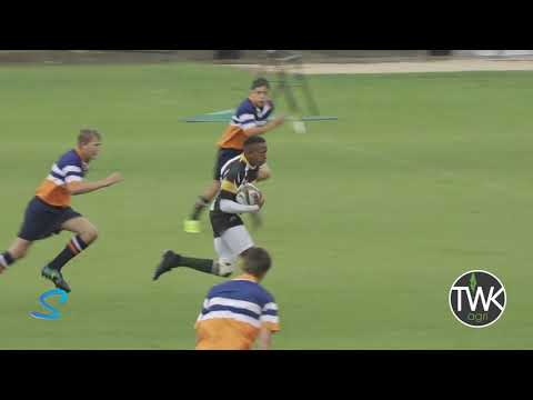 Silent Planet Media - Great Rugby Tries # 69