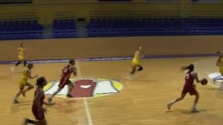 Young Angels U17 Košice - MBK Ružomberok