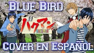 "Bakuman OP 1 (FULL) - ""Blue Bird"" 