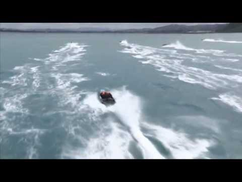 New Zealand Home Loans - Offshore Race Team 2013 Season