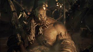 Варкрафт / Warcraft (2016) Трейлер 2 HD