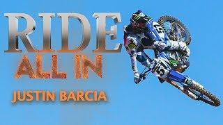 Sneak Peek - Ride: All In - Full Part feat. Justin Barcia