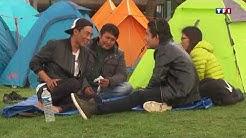 JT 13H   Les réfugiés tibétains de Conflans Saint Honorine