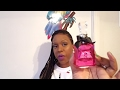 Big Perfume Haul- May 2017 (Juicy Couture, Lancome, Carolina Herrera & more)