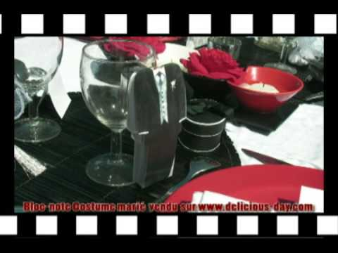 D co de table cin ma par bagodwa youtube - Deco de table theme cinema ...