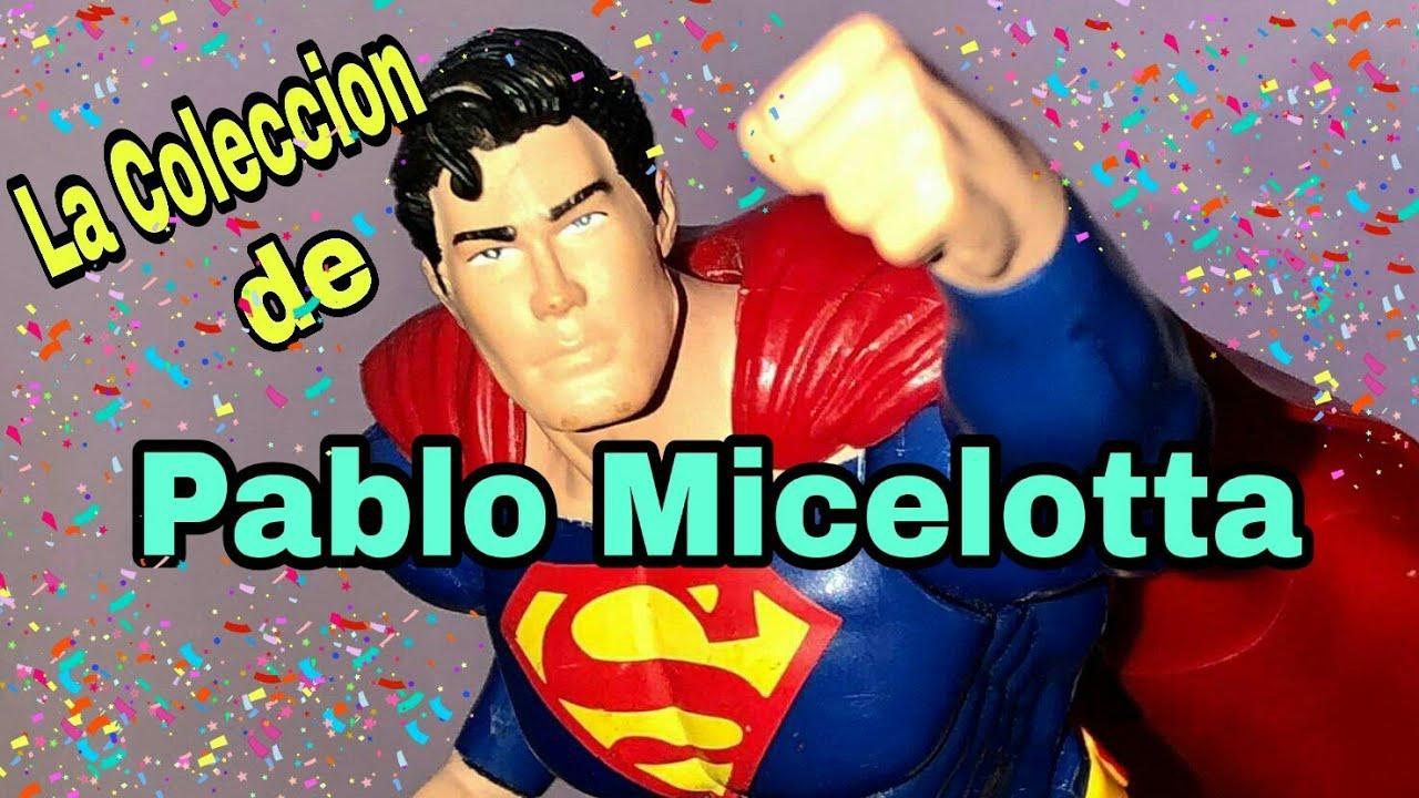 Tu coleccion: La colección de Pablo Micelotta 🐥