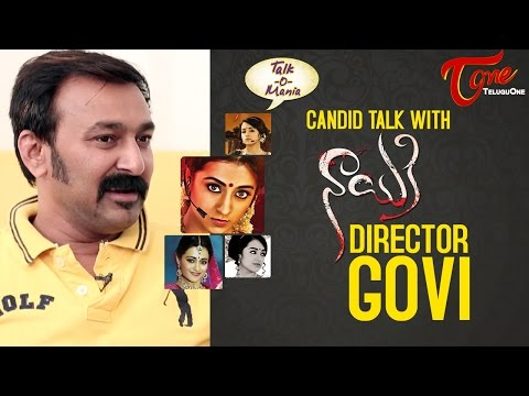 Director Govi Goverdhan Exclusive Interview | Trisha Nayaki Movie