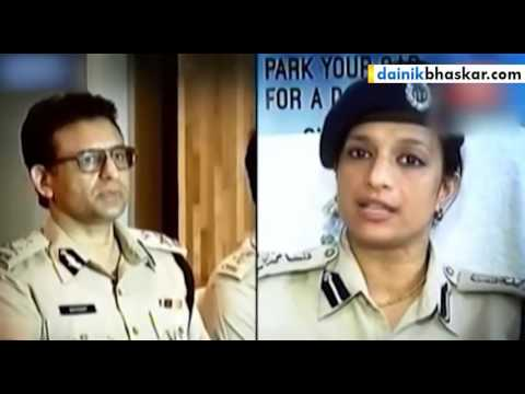 India's Most Controversial Lady Officers