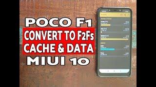 Poco f1 f2fs
