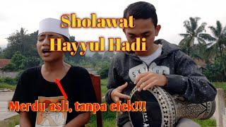Download Lagu Sholawat Hayyul Hadi   Cover Sholawat by Darbuka #7 mp3