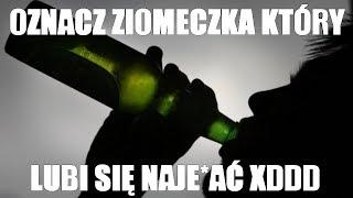 Alkohol, menele i amebizm umysłowy