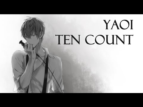 [ВидеоИстории] (Part 1) YAOI ДО ДЕСЯТИ | Ten Count | 10 Count - テンカウント / 宝井理人 - Анастасия Метелица