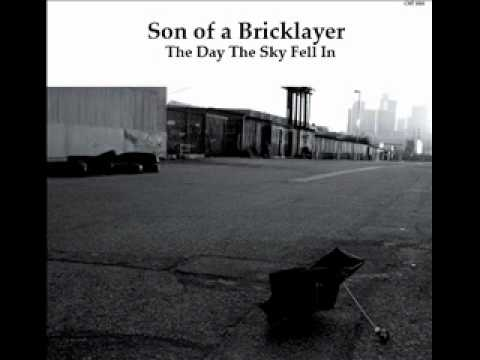 Son Of A Bricklayer -Oscilations, Content Label, Instrumental hip hop , heavy drum,  breaks beats