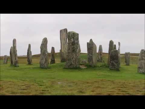 Images of the Western Isles