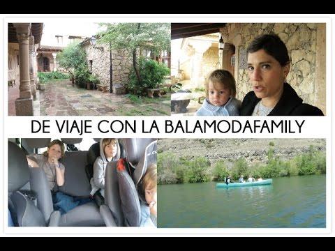 VLOG Fin de semana con la Balamodafamily