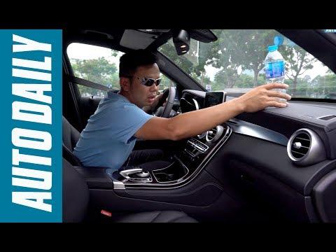 Túi khí trên ôtô và những điều nên lưu ý |AUTODAILY.VN|