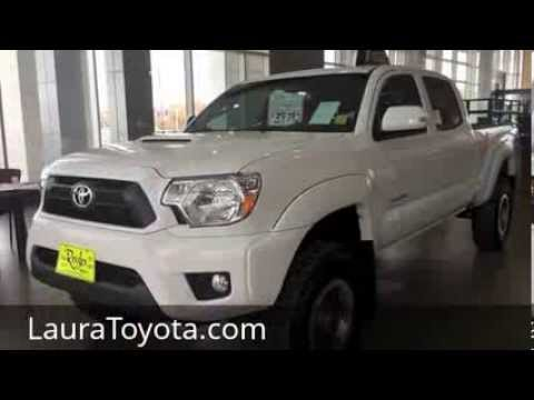 Used Toyota For Sale >> Toyota Tacoma Accessories - YouTube