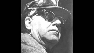 Canción Del Poeta Zarrapastroso - Ocho Bolas (Pablo de Rokha)