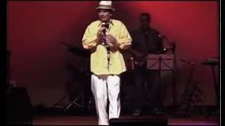 01 Mordomia - Jovi Barboza (Almir Guineto)