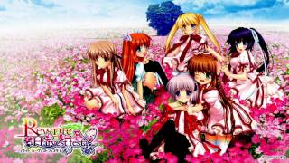 【VietSub/EngSub】 Harvest ~ Tada Aoi/多田葵 『Rewrite Harvest Festa OP』