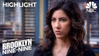 Amy and Holt Fangirl Over Dr. Yee - Brooklyn Nine-Nine (Episode Highlight)