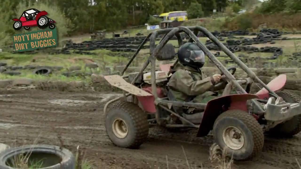 Dirt buggy racing nottingham