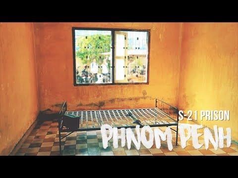 a MUST vist in CAMBODIA - S21 Prison | Phnom Penh